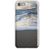 beach far north queensland iPhone Case/Skin