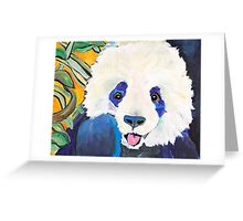 Mei Hua Greeting Card