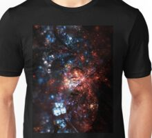 Cosmic microwave background Unisex T-Shirt