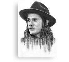 James Bay Canvas Print