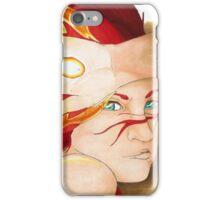 Femme Fou iPhone Case/Skin