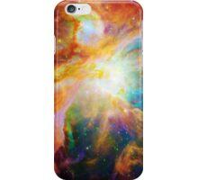 Heart of Orion Nebula | Infinity Symbol | Fresh Universe iPhone Case/Skin