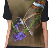 Shatter Proof................. Women's Chiffon Top