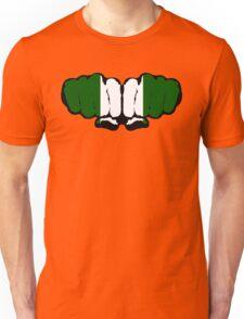 Nigeria! (Standard) Unisex T-Shirt