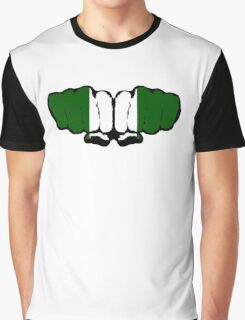 Nigeria! (Standard) Graphic T-Shirt