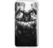 Evil Joker iPhone Case/Skin