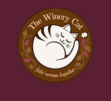 The Winery Cat Unisex T-Shirt