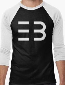 Emma Blackery New Logo Men's Baseball ¾ T-Shirt