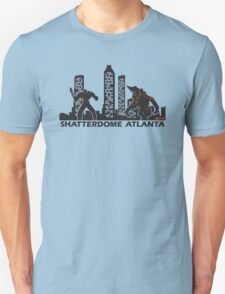 Shatterdome Atlanta 2014 Unisex T-Shirt