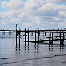 another pier shot by Perggals© - Stacey Turner