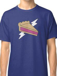 PIE MAN SUPER HERO Classic T-Shirt