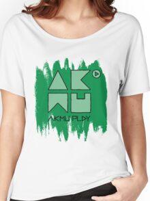 Akdong Musician  Women's Relaxed Fit T-Shirt