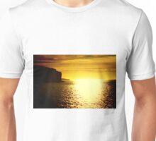 Sunrise on the Amalfi Coast Unisex T-Shirt
