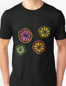 summer fruit Unisex T-Shirt