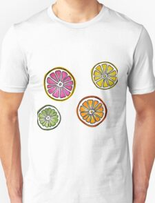 summer fruit Unisex T-Shirt