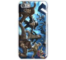 All of the Doctors! iPhone Case/Skin