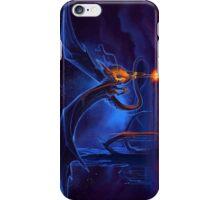 Dragons Reach iPhone Case/Skin