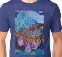Metamorphosis 1 Unisex T-Shirt