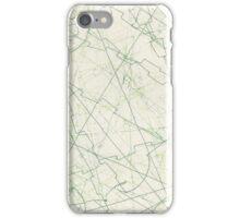 EXTERMINATE Green iPhone Case/Skin