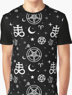 Symbols Graphic T-Shirt