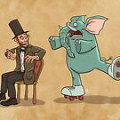 Lincoln by TheDrawbridge