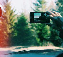 Road Trip Memories by Grace Kwan