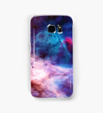 Center of Omega | Infinity Symbol | Fresh Universe Samsung Galaxy Case/Skin