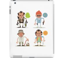 Murrays - Series 1 iPad Case/Skin