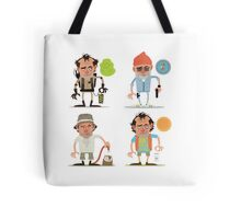 Murrays - Series 1 Tote Bag