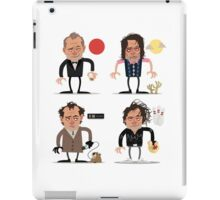 Murrays - Series 2 iPad Case/Skin