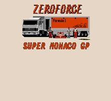 SUPER MONACO GP - ZEROFORCE TEAM Unisex T-Shirt