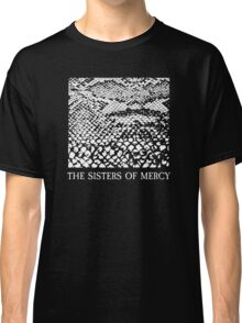 The Sisters Of Mercy - The Worlds End - Anaconda - Adrenochrome Classic T-Shirt