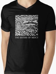 The Sisters Of Mercy - The Worlds End - Anaconda - Adrenochrome Mens V-Neck T-Shirt