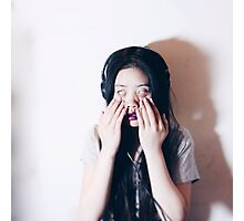 Teenagers Pt. 1 Photographic Print