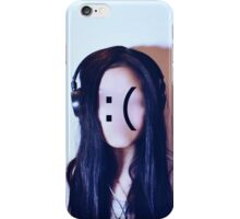 Teenagers Pt. 2 iPhone Case/Skin