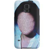 Stories Samsung Galaxy Case/Skin