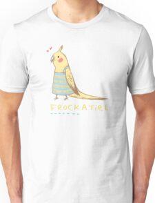 Frockatiel Unisex T-Shirt