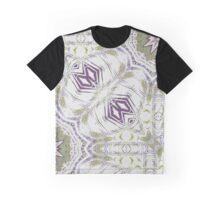 Talavera Olive Graphic T-Shirt