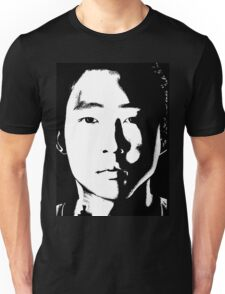 The Walking Dead: Glenn Unisex T-Shirt