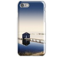 Matilda Bay Boat Shed iPhone Case/Skin