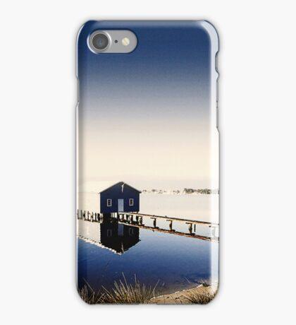 Matilda Bay Boat Shed iPhone Case/Skin