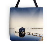 Matilda Bay Boat Shed Tote Bag