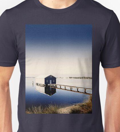 Matilda Bay Boat Shed Unisex T-Shirt