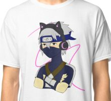 Kakashi with Axent Wear Classic T-Shirt