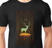 Deer Wood Unisex T-Shirt