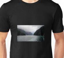 Fiordlands - New Zealand Unisex T-Shirt