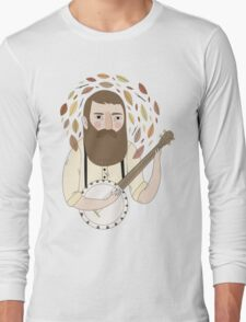 Banjo Long Sleeve T-Shirt