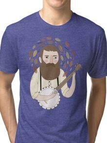 Banjo Tri-blend T-Shirt