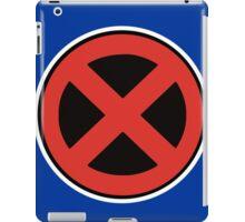 X-Men Logo iPad Case/Skin