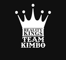 KIMBO SLICE TEAM KIMBO REALITY KINGS Unisex T-Shirt